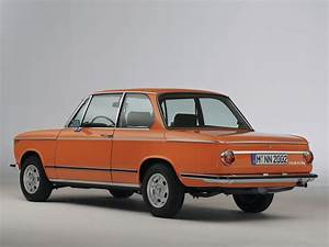 Interesting Collector Cars For Less Than $50k USD BMW 2002 tii