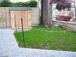 Aménagement Jardin Extérieur : am nagement jardin ext rieur en ile de france le d corateur ~ Preciouscoupons.com Idées de Décoration