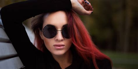 How To Choose The Best Red Hair Color For Your Skin Tone