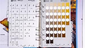 Munsell Soil Color Chart Gilson Munsell Soil Color Book Hm 519 Youtube