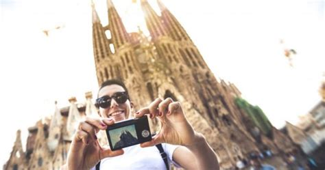 COMPETITION: Win a weekend trip for two to Barcelona or ...