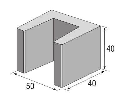 beton l teile beton u steine ma 223 e mischungsverh 228 ltnis zement