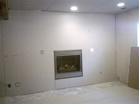 issues with installing tiles around a fireplace tiling