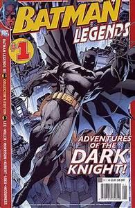 Batman Legends Wikipedia