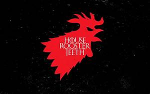 Game of Thrones House Rooster Teeth by GingerJMEZ on ...