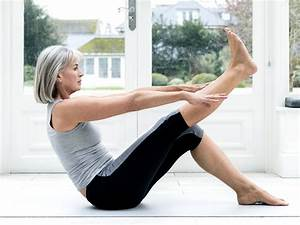 9 Best Types of Exercise for Older Adults
