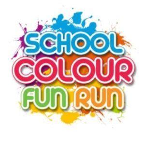 colour fun run morley primary school
