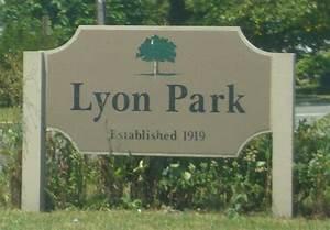 Q Park Lyon : arlington neighborhood spotlight lyon park ~ Medecine-chirurgie-esthetiques.com Avis de Voitures