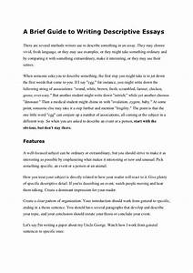 Sample Essay Thesis Statement Description Of A Dream House Essay Modern Science Essay also Thesis For Essay Description Of A House Essay Cheap Personal Essay Ghostwriting For  Samples Of Essay Writing In English