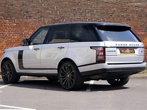 Land Rover Vogue : land rover range rover vogue se black pack 22 39 39 alloys contrasting roof for sale ~ Medecine-chirurgie-esthetiques.com Avis de Voitures