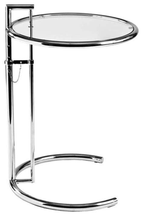 Geniale Runde Glas Beistelltisch, Am Besten Modernen End