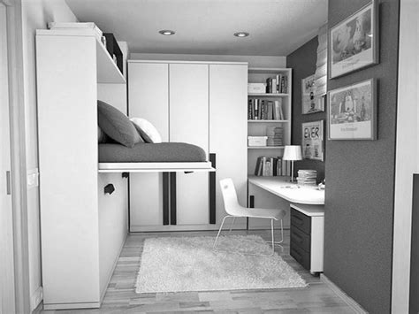 Bedroom Ideas For Small Sized Rooms by 25 Tips For Designing Small Sized Bedrooms Got Bigger With
