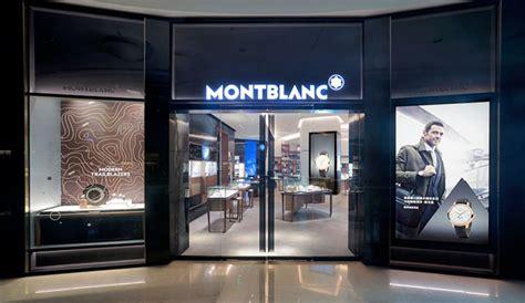 boutique mont blanc montblanc boutique cpp luxury