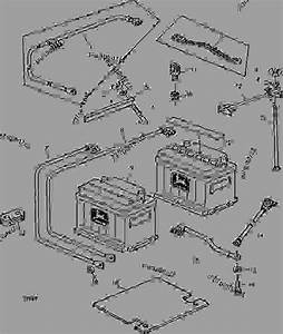 Battery  Cables And Clamps  01e09