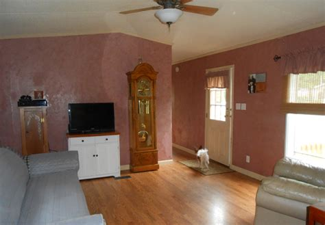 Tips Decorating Living Room for Small Mobile Home Mobile