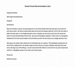 30 recommendation letter templates pdf doc free With free letter of recommendation template word