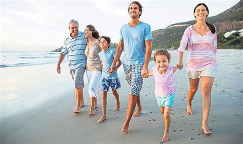 Activity Holidays That Are Fun For The Whole Family