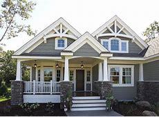 Craftsman Style House Plan 3 Beds 200 Baths 2320 SqFt