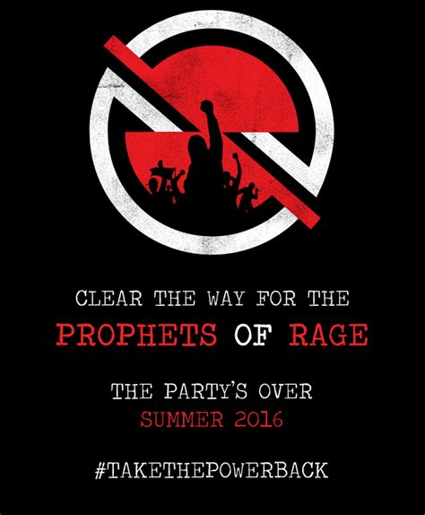 Rage Against the Machine Launch Countdown Site - Variety