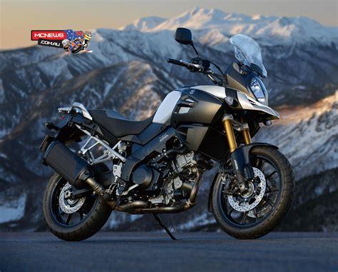Suzuki Dl1000 V Strom by 2016 Suzuki V Strom Dl1000 Now On Sale Mcnews Au