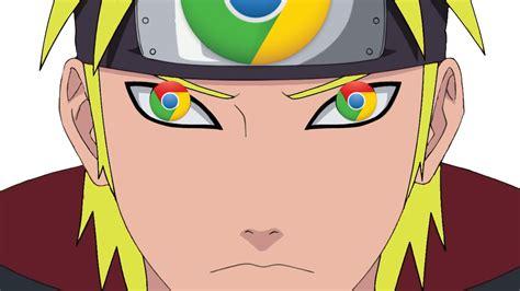 Naruto Sharingan Google Chrome By Geno555 On Deviantart