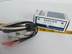 Genuine Kohler Generator Engine Parts Wiring Harness