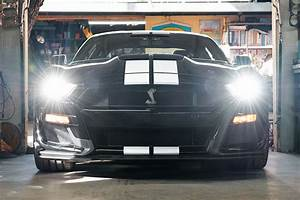 Win a 2020 Ford Mustang Shelby GT500 Plus $20,000! | Man of Many