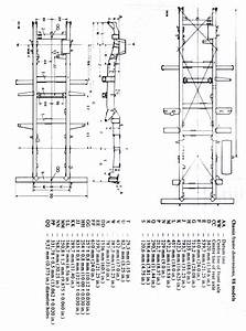 Chassis Drawings - Series Forum - Lr4x4