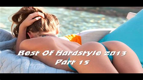 Best Of Hardstyle 2013 Part 15 Youtube