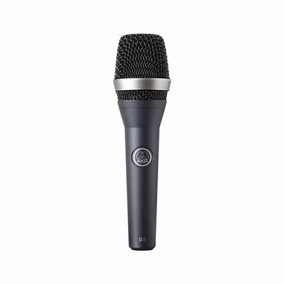 D5 Dynamic Microphone Vocal Akg Microphones Professional