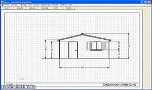 Logiciel Architecture Gratuit Simple : logiciel de dessin architecture gratuit cloture ~ Premium-room.com Idées de Décoration