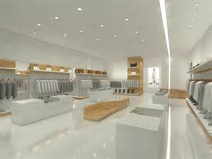 designer mode shop interior design retail fashion stores globaldinteriors