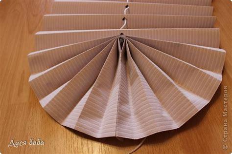 diy pull  window shade   paper