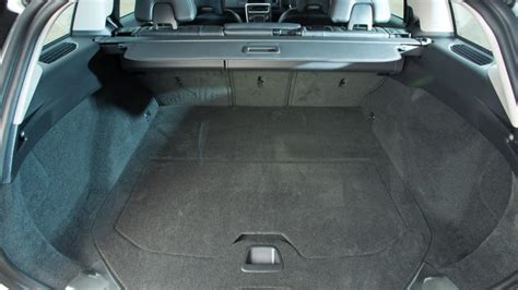 volvo  estate practicality boot space carbuyer