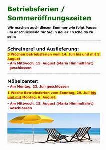 REICHMUTH Mbelcenter Schreinerei Reichmuth Wohn AG