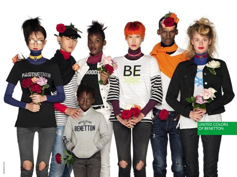 united colors of benetton united colors of benetton summer 2018 caign