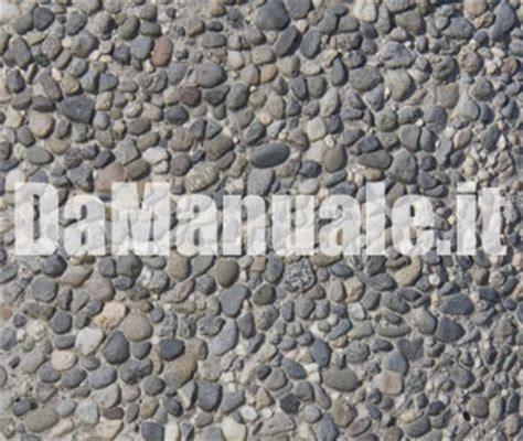 ghiaia per pavimentazioni esterne materiali per le pavimentazioni esterne