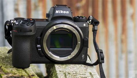 kamera mirrorless terbaik  buat  hobi fotografi