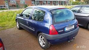 Clio 2 2000 : renault clio 3 door hatchback 2000 ~ Medecine-chirurgie-esthetiques.com Avis de Voitures