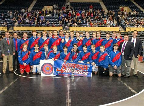 congratulations   team dual wrestling state
