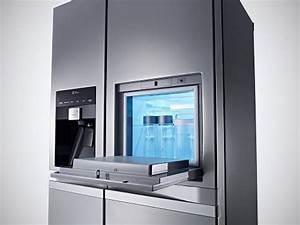Kühlschrank Side By Side Eiswürfel : side by side k hlschrank test 2018 die 4 besten ger te im vergleich ~ Frokenaadalensverden.com Haus und Dekorationen
