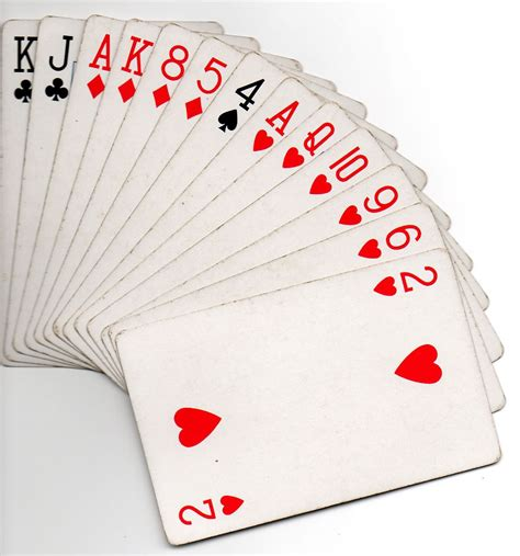 One standard pack of 52 cards is used and all the cards are dealt so that each player. Bridge Garden Picture: Bridge Cards