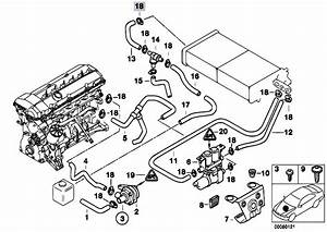 2000 Bmw 528i Hose Diagram