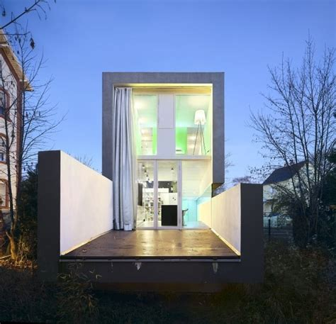 Haus Kaufen Frankfurt Fechenheim by Bund Deutscher Architekten 187 Haus Walter Frankfurt Am