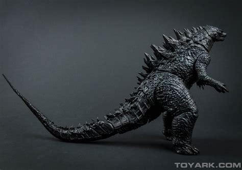 Neca Godzilla 2014
