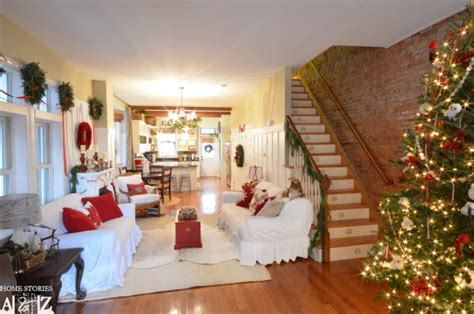 pictures of christmas decorations in homes christmas home tour 2013 home stories a to z