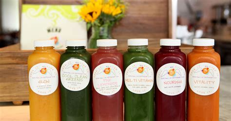 juice bars try story