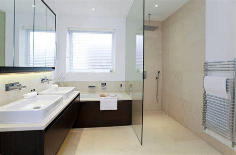 современный дизайн ванной комнаты 2018 на