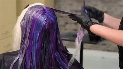 Hair Dye Salon Giphy Gifs Animated Expensive