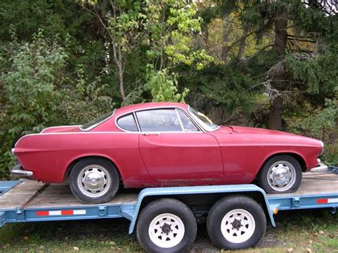 volvo p coupe  manual  sale  pittsburgh